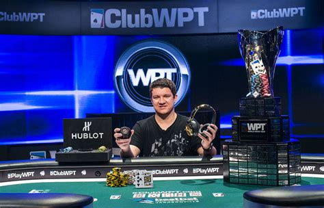 The Bounty Wins Victory by Wpt Sam Panzica Wins Bestbet Bounty Scramble For 354 335