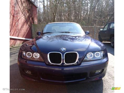 1997 bmw z3 1 9 specs 1997 montreal blue metallic bmw z3 1 9 roadster 60379452