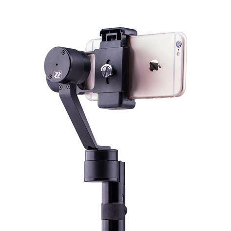 Zhiyun Smooth Q 3 Axis Smartphone Stabilizer Smooth Q zhiyun smooth q3 amazing smartphone stabilizer reviews