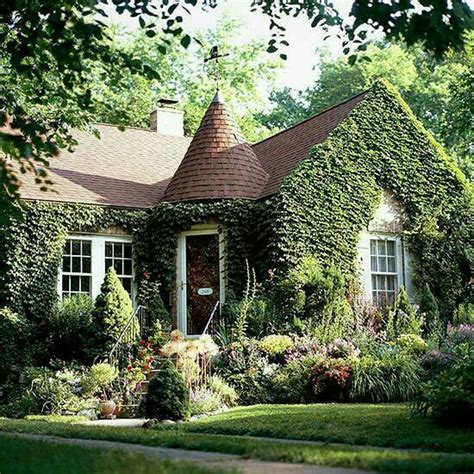 most beautiful storybook cottage homes smiuchin 313 best images about jardins gardens on pinterest