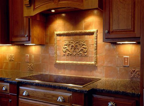 Decorative Kitchen Backsplash Tiles Decorative Ceramic Tiles Kitchen Inspirations With Chic Tile Backsplash Images Hamipara