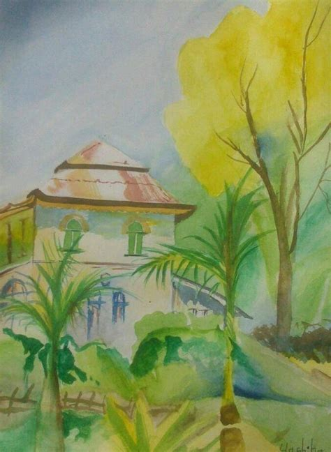 What Is The Difference Between Watercolor Or Acrylic Paint