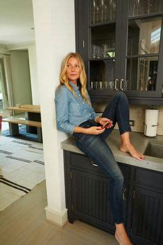 gwyneth paltrow pantry exclusive see gwyneth paltrow s new fashion line