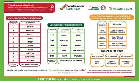verificacin estado de mexico costo2016 verificacion vehicular estado de mexico 2015 calendario