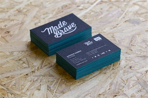 Get Business Cards Made