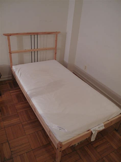 ikea twin bed frames ikea twin bed frame with platform the most affordable wood