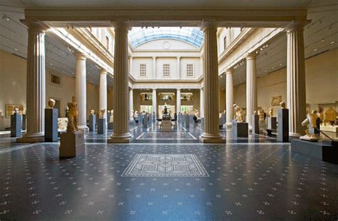 Metropolitan Museum Of Interior by On This Day The Metropolitan Museum Of Opens Its