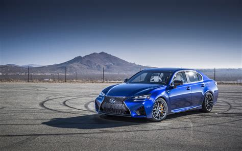 lexus gsf 2016 lexus gs f wallpaper hd car wallpapers