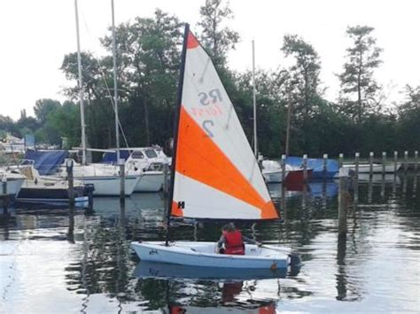 zeilboot optimist te koop zeilboten watersport advertenties in noord holland