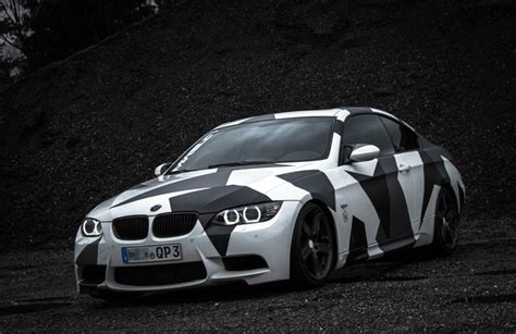 Camouflage Aufkleber Bmw by Summer Stance Winter Stealth 3er Bmw E90 E91 E92