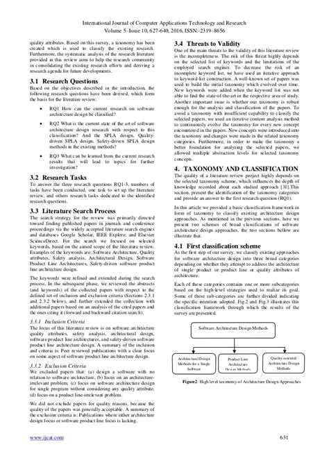 research paper design research paper on software design