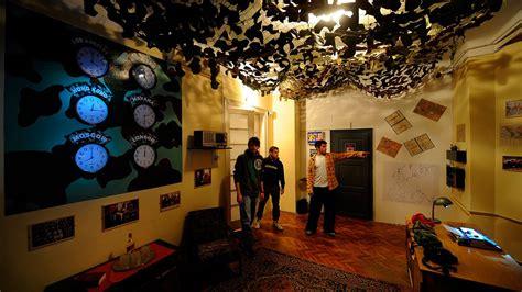 escape a room te ense 241 amos a hacer tu propio room escape escape room