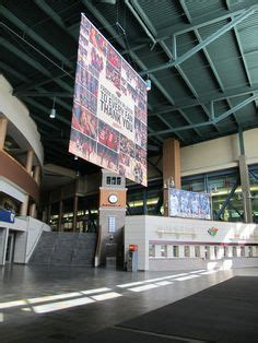 Xcel Energy Center Box Office by Xcel Energy Center On Hockey Box Office And