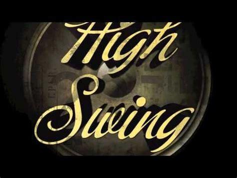 electro swing italia electro swing high swing musica