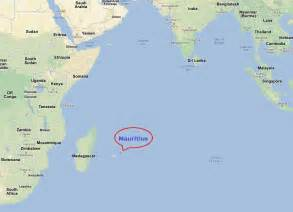 Mauritius On World Map by Outrigger Acquires Mauritius Beachfront Property