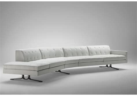 poltrona frau sofas kennedee 3 seater sofa poltrona frau milia shop