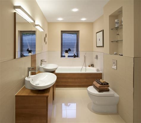 Contemporary Small Bathroom Design | 100 small bathroom designs ideas hative