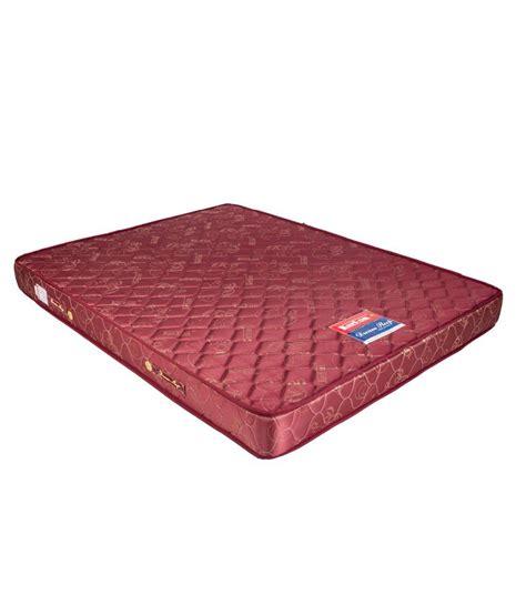 dream number bed kurlon dream sleep firm mattress buy kurlon dream sleep firm mattress online at low