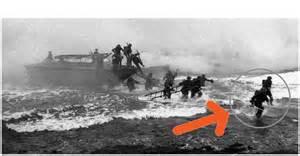 Strangest photos of world war ii