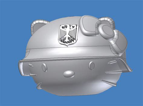 Hello Shift Knob by E30gtr Custom Shift Knob