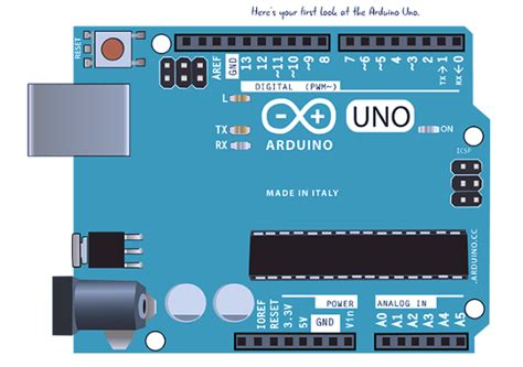 Learn Electronics With Arduino An Illustrated Beginner S Ebook learn electronics with arduino an illustrated beginner s guide to physical computing make