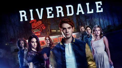 tv show 2017 riverdale season 1 episode 10
