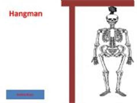 Esl English Powerpoints Hangman School Objects Part 2 Game Hangman Powerpoint