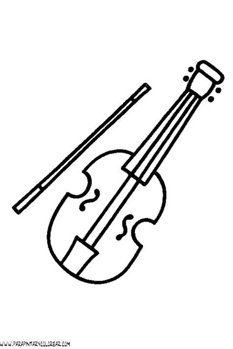 imagenes de instrumentos musicales para dibujar dibujos instrumentos musicales 028