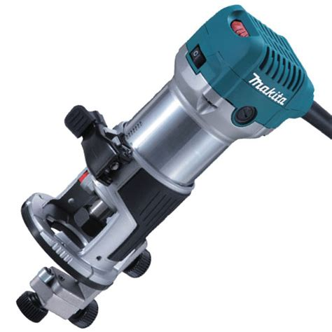 Router Trimmer makita rt0700cx2 makita 1 4 quot router trimmer kit
