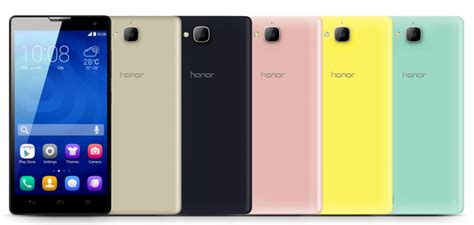 themes for huawei honor 3c huawei honor 3c launched in india for rs 14999 phonerpt