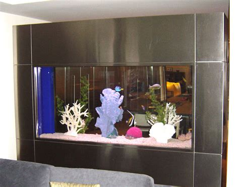 fish tank bedroom furniture fish tank bed tanked bedroom ideas pictures