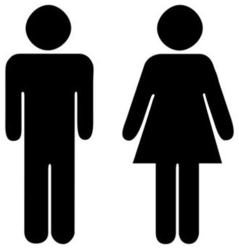 men and women bathroom sign women men sign symbol stencil contemporary wall