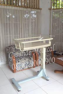 Tempat Tidur Bayi Care tempat tidur bayi rumah sakit overbed baby bassinet acare