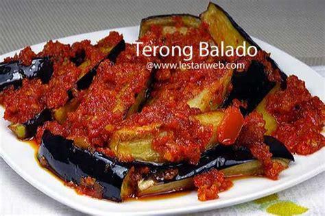 For Details Resep Balado Terong Ungu Pedas Click For Details | kumpulan resep asli indonesia terong balado