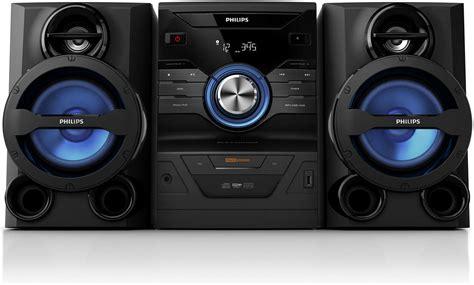 Senter Zoom Mini Usa 2000w mini hi fi system fwm211 37 philips