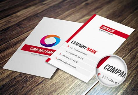 10 business card template freebie release 10 business card templates psd hongkiat
