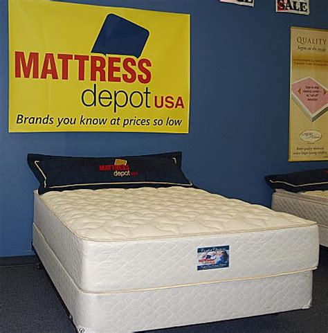 mattress depot usa in bellevue wa yellowbot