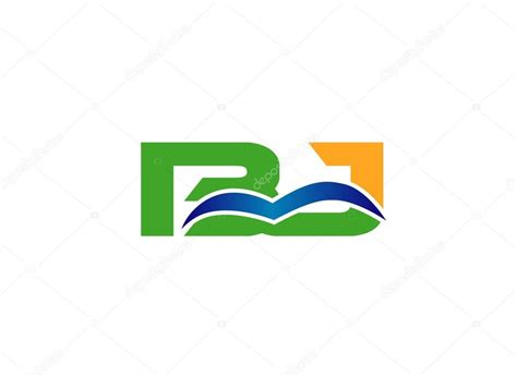 design a monogram logo pj initial monogram logo design stock vector 169 jimmy238