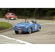 1955 Panhard Dyna Junior At The Pittsburgh Vintage Grand Prix