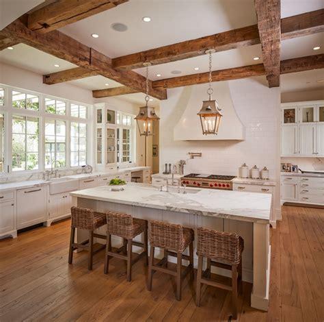 Pot Filler Kitchen Faucet Seagrass Bar Stools Transitional Kitchen Thompson