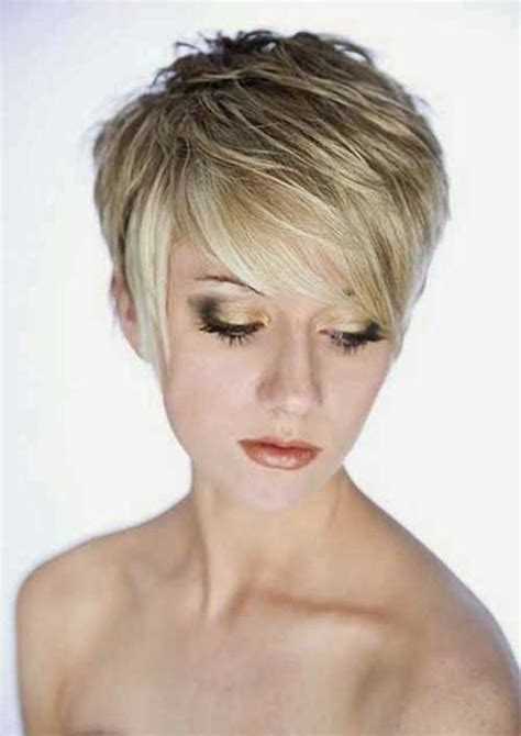 cutting your own pixie cut with long bangs cute easy hairstyles for short hair the best short
