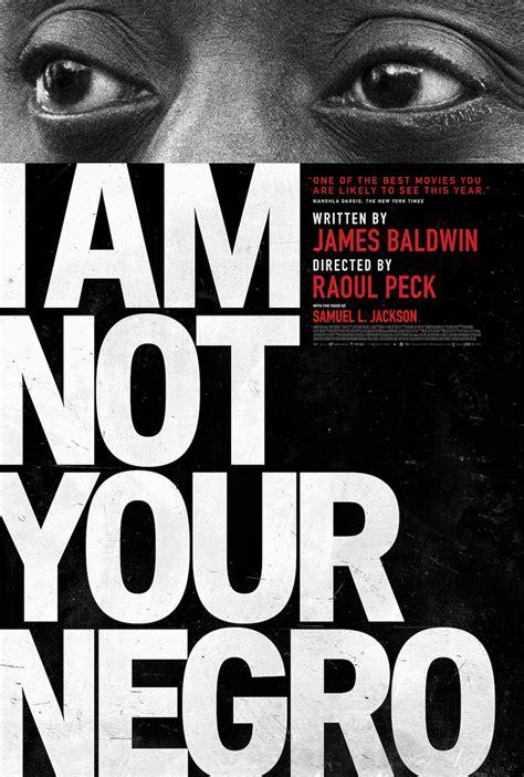 i am not i am not your negro teaser trailer of baldwin