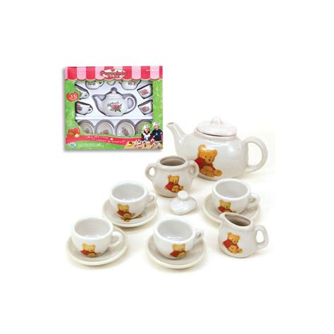 a for all time tea set 12 units of 13pc porcelain tea set at alltimetrading