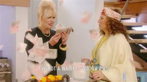 Absolutely Fabulous Fabsugar Want Need 49 by From Ab Fab Quotes Quotesgram