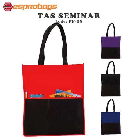 Tas C K Okta jual tas seminar espro go green harga murah sidoarjo oleh esprobags