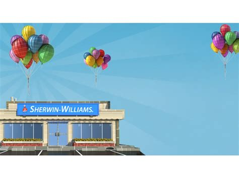 sherwin williams paint store granite westerly ri ribbon cutting at new sherwin williams location patch