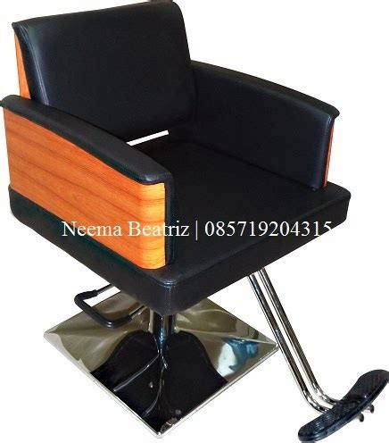 Kursi Salon Styling Anak Hidrolis kursi styling neema beatriz jakarta