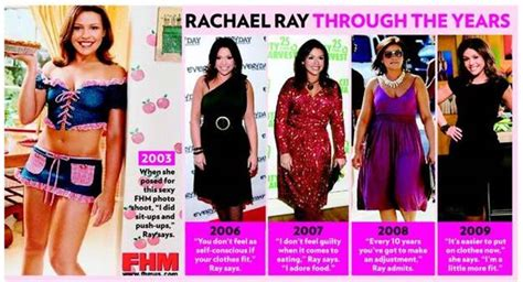 2015 did rachel ray gain weight online bee how did rachel ray lose weight master diet advice