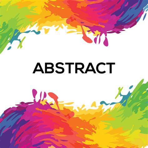 Resumen Y Abstract by Resumen Festival Color De Fondo Resumen Festival Color