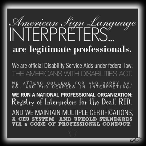 the professional sign language interpreter s handbook the complete practical manual for the interpreting profession 4th edition books best 25 sign language translator ideas on asl